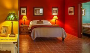 SUITE #1 Bedroom