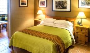 Suite #3 Bedroom