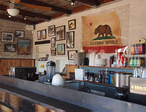 Local Attractions Spin And Margie S Desert Hideaway