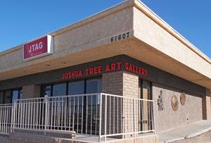 JTAG-front